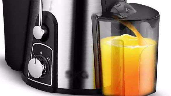 榨果汁买有有滤网还是没滤网好?榨汁机滤网如何清洗?