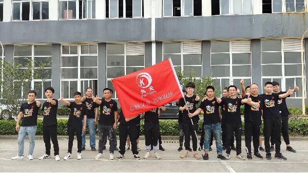 热烈庆祝南通卓力达开业三周年