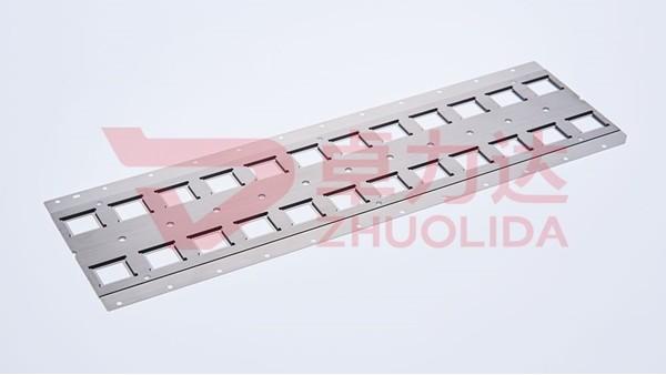 铝合金蚀刻过程中易出现的问题及改善措施