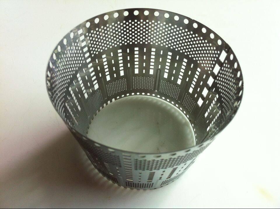 榨汁机滤网